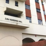Zura renovation to displace more than 500 students