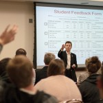 New fee discussed at forum