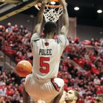 SDSU men's basketball promises to amaze