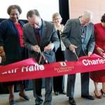 SDSU reopens renovated Storm and Nasatir halls