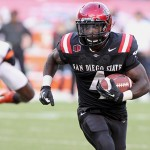 Muema takes leap of faith out of NFL combine