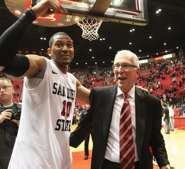SDSU looks to defend its MW crown