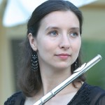 SDSU Flute and Piano faculty entertain noon concert crowd