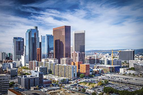 How to spend a day in Los Angeles