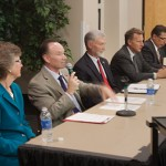 A.S. Council meeting addresses new restructuring