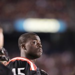 Panthers claw Aztecs 40-19 in season opener