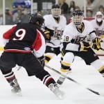 SDSU Hockey pummels 49ers 10-1