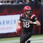 Aztec football heads to New Mexico