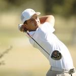 Men's golf makes a name for itself
