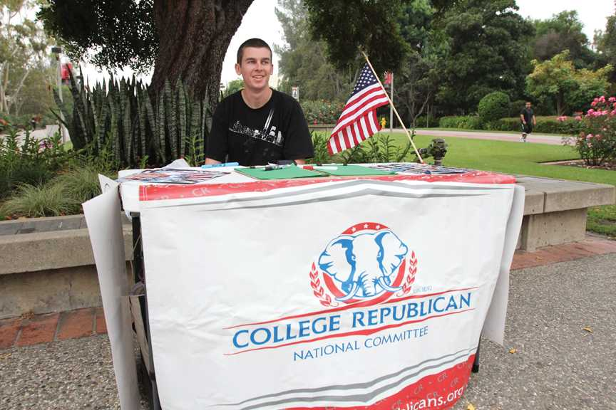 "SDSU associate dean calls Republican party ""terrorist"" group"