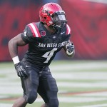 Aztec football to battle it out against Bulldogs