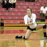 Raegan Shelton brings killer instincts to SDSU volleyball
