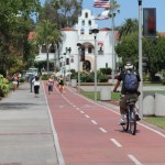 The bike lane: A.S. discusses pros and cons