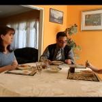 Estudiante cineasta relata la vida de Sofia