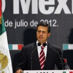 New Pres. causes stir in Mexico