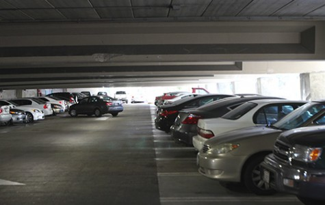 SDSU increases parking permit prices by $30