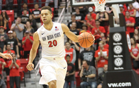 Men's basketball gears up for crosstown rival