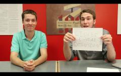 [VIDEO] Sports with Matt & Pat