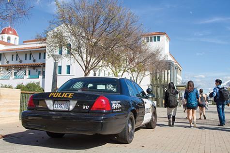 SDSU police to develop phone app