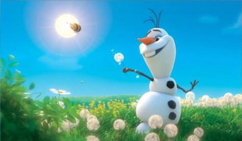 olaf-in-summer-frozen-disney
