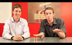 [VIDEO] Sports with Matt and Patt