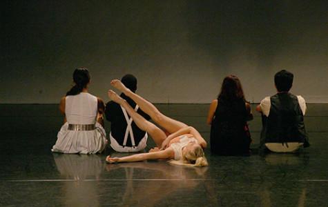 Dance professor prepares for last curtain call