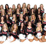 Dance team earns nationwide recognition