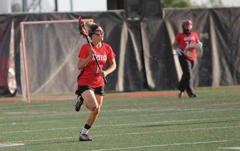 Lacrosse 3-0 in homestand, preps for Saint Mary's