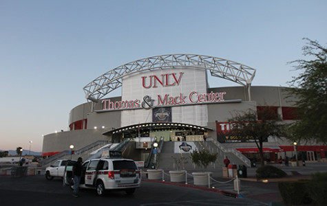 Sin City ideal for MW Tournament