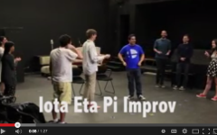 [VIDEO] Iota Eta Pi Improv Team