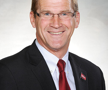 Sterk: '(It's a) fun time to be an Aztec'
