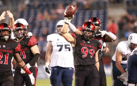 Monday Morning Quarterback: Forcing turnovers fueling SDSU's rise to 'Best in West'