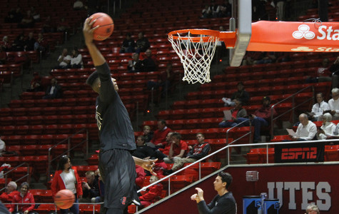 Notebook: A way-too-early barometer, double-teams, Zylan Cheatham and San Diego Christian