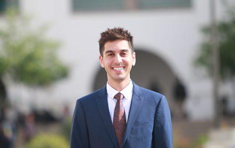 Meet the class of 2016: Saumon Elhaie