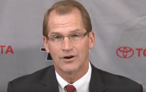 SDSU Athletic Director Jim Sterk leaving for University of Missouri