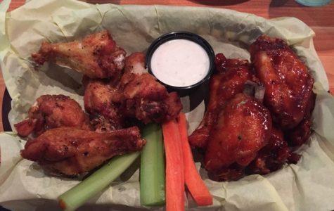 Tasty Tuesday: Dirty Birds serves award-winning wings