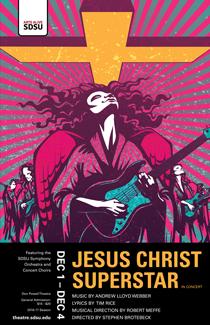 'Jesus Christ Superstar' captivates audience