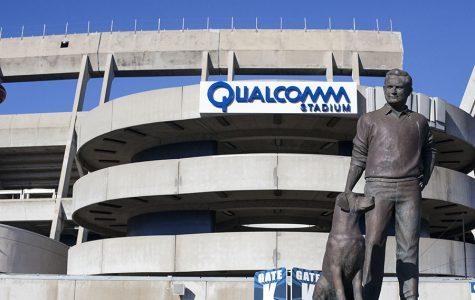 SDSU sees potential in Qualcomm Stadium site
