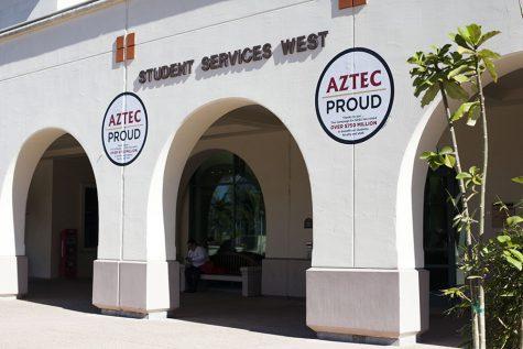 83K potential Aztecs apply to SDSU
