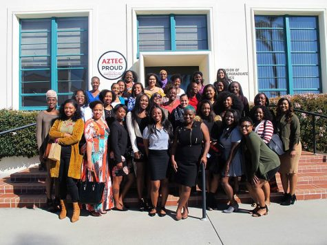 """""""Sister to Sister"""" luncheon promotes Black female unity"""