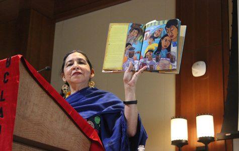 """""""Voice Your Language"""" event promotes multilingualism"""
