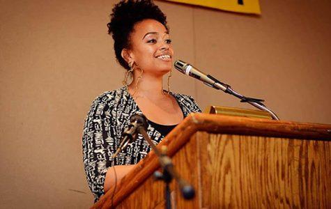 Professor researches black liberation