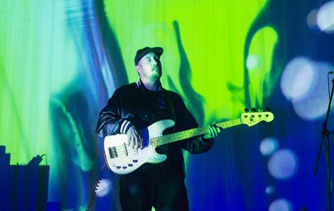 Portugal. The Man ignites audience