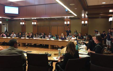 Associated Students passes anti-Semitism resolution
