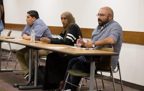 Community panel 'breaks down barriers'