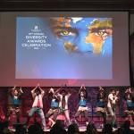 Awards highlight campus diversity