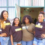 SDSU comes together for Harambee Scholars Mentoring
